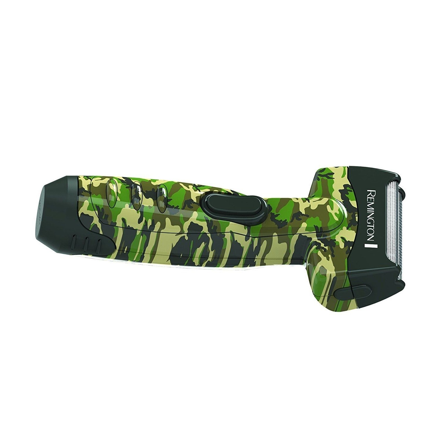 New SAF Army Shaver